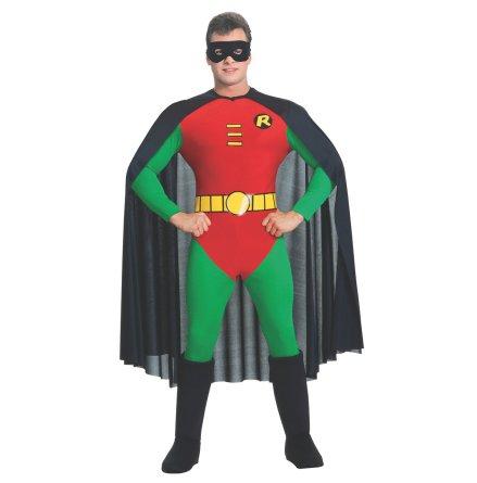 Dräkt, Robin Teen Titans S