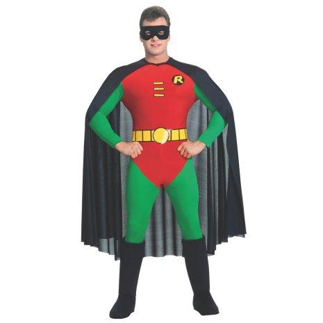 Dräkt, Robin Teen Titans M