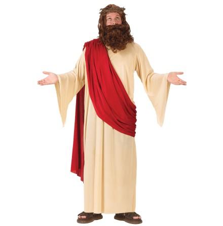 Dräkt, Jesus