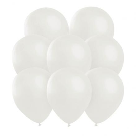 Ballonger, vita 25 st