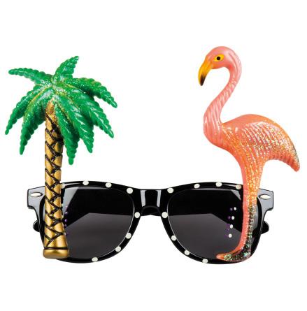 Solglasögon, tropical