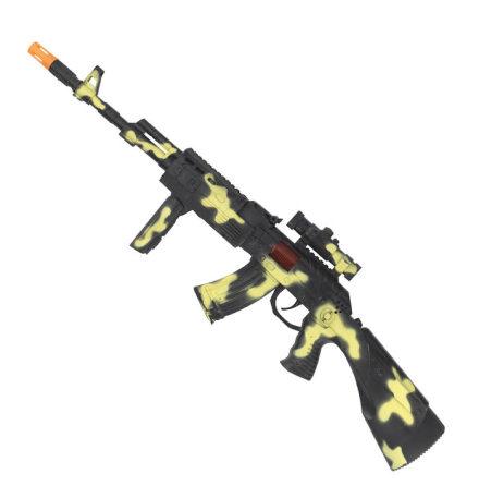 Leksaksgevär, militär 59 cm