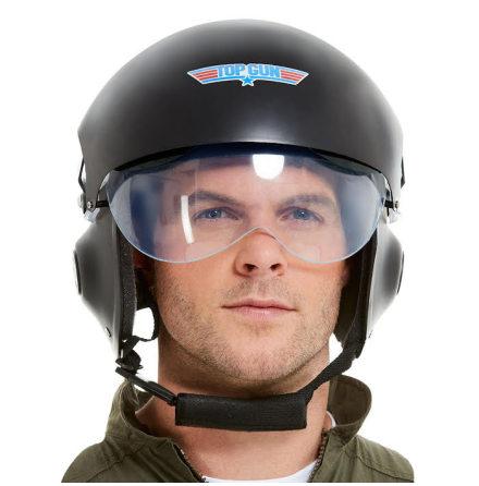 Hjälm, Top Gun