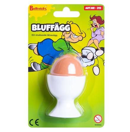 Bluff ägget