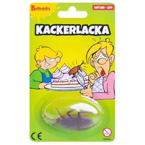 Kackerlacka