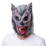 Mask, varg