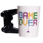 Mugg, game over