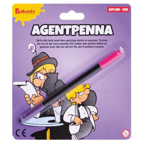 Agentpenna