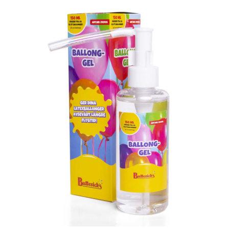 Ballonggel, 150 ml