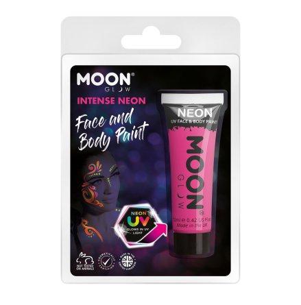 UV-smink i tub, rosa blister 12 ml
