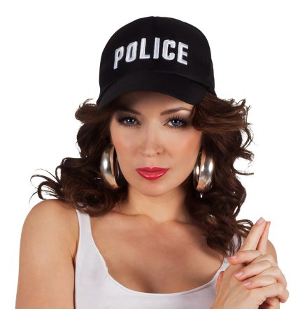 Keps, Police