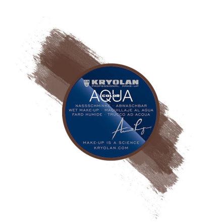 Aqua liten 043 brun