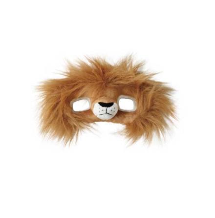 Barnmask, lejon