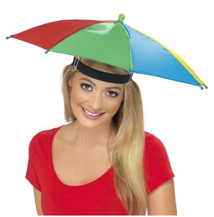 Paraplyhatt
