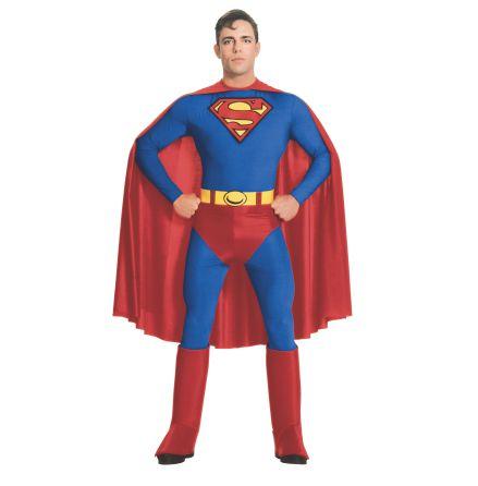 Dräkt, Superman S
