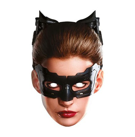 Pappmask, Catwoman