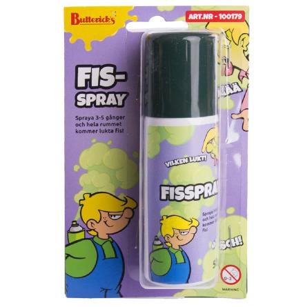 Fisspray