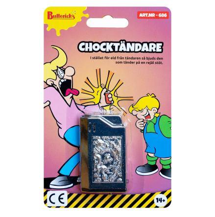 Tändare, Chock