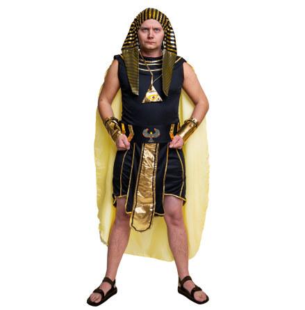 Faraodräkt